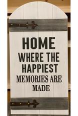 Signs Memories Made