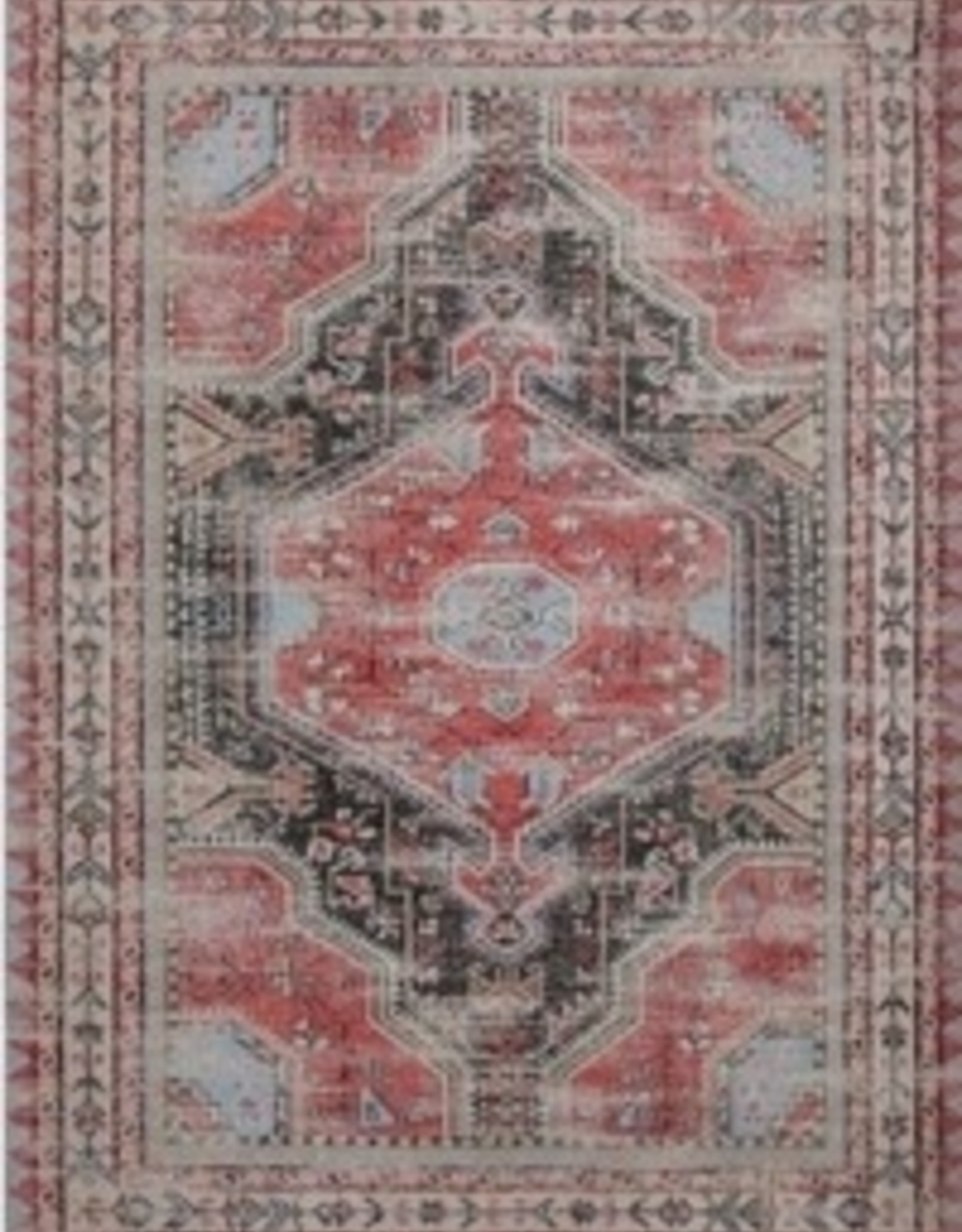 Rugs Viana Vestige Handmade Cotton 2 x 3