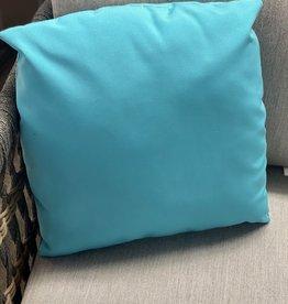 Ratana Cushions Ratana 16 inch Outdoor CU01216 Canvas Aruba FO5157 (B)
