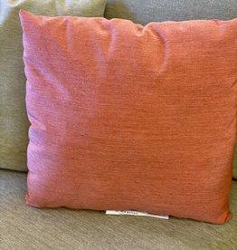 Ratana Cushions Ratana 16 inch Outdoor CU01216 Cast Coral FO5179 (B)