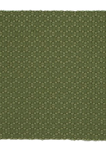 Placemat Harman Diamond Ribbed Woven Olive