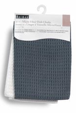 Dish Cloth Harman Micro Taupe S/2
