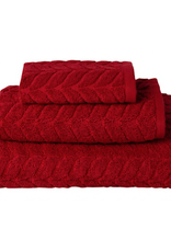 Hand Towel Talesma Romance Red