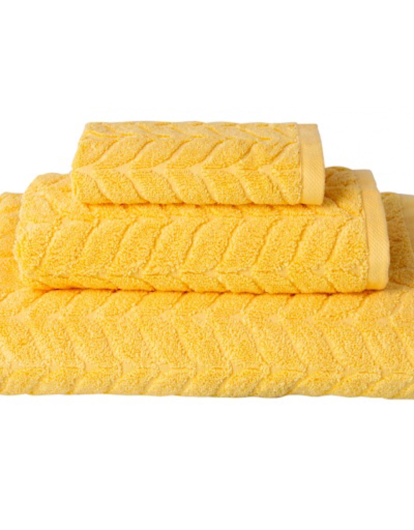 Bath Sheet Talesma Romance Yellow