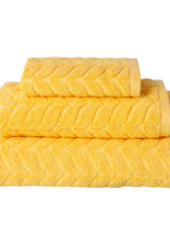 Guest Towel Talesma Romance Yellow