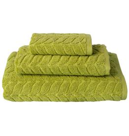 Bath Sheet Talesma Romance Green