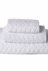 Bath Towel Talesma Romance White