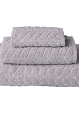 Hand Towel Talesma Romance Silver