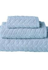 Hand Towel Talesma Romance Lt. Blue