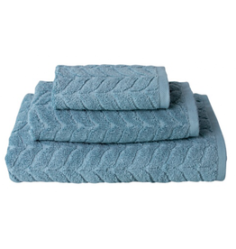 Bath Towel Talesma Romance Blue