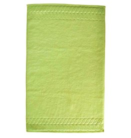 Bath Mat Talesma Romance Green