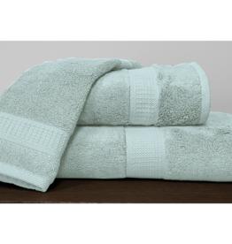 Alamode Home Hand Towel RJS Bamboo Aqua