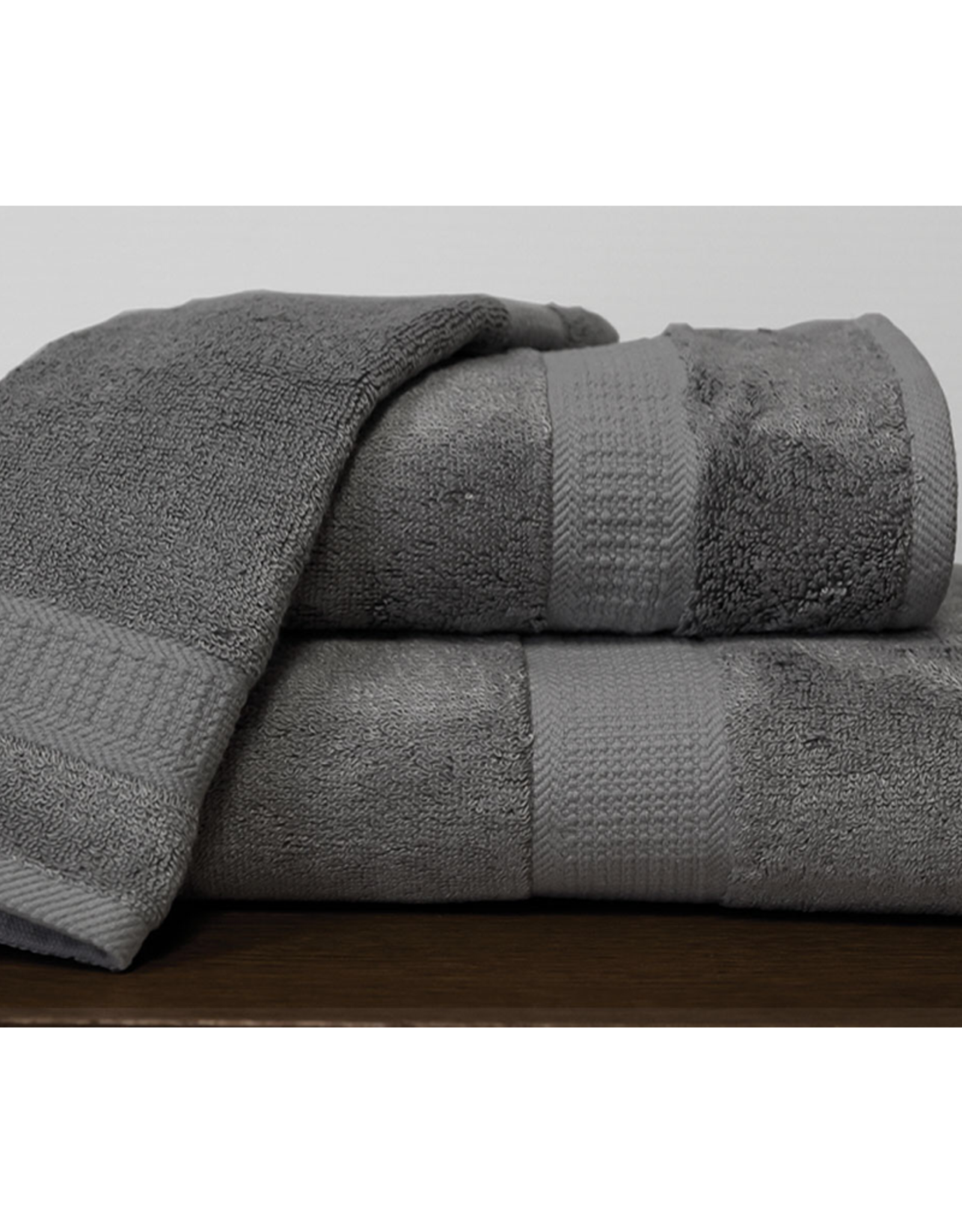 Alamode Home Bath Towel RJS Bamboo Charcoal