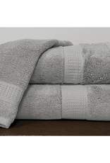 Alamode Home Hand Towel RJS Bamboo Slate Grey