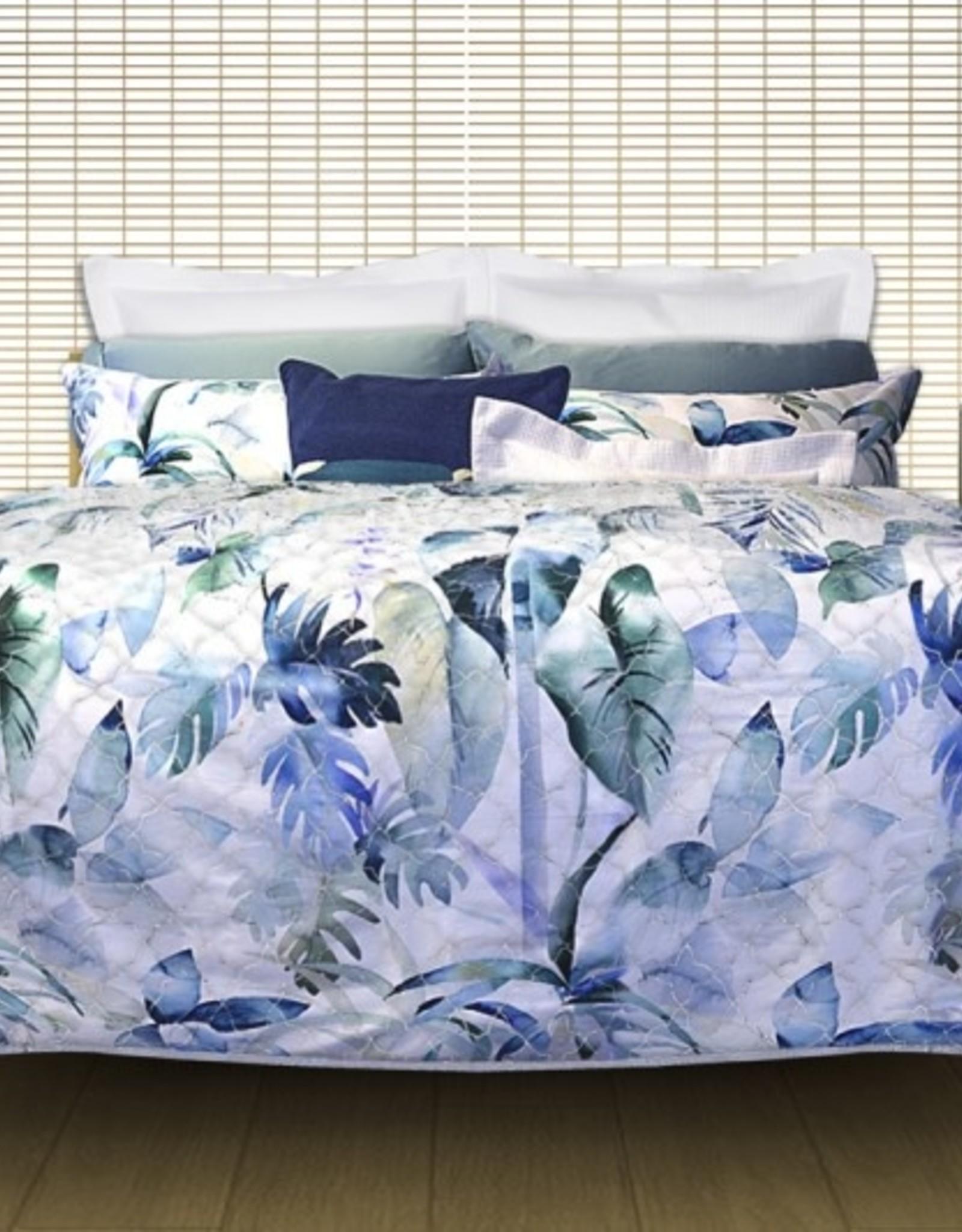 Alamode Home Duvet Set RJS Taylen Queen w / shams