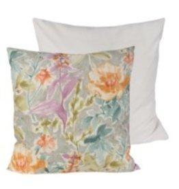 Cushions Candym Cut Flowers 22 x 22 R3863-04