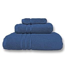 Cuddle Down Bath Sheet Cuddledown Portofino Twilight Blue 47