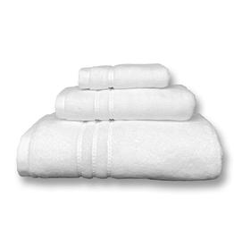 Cuddle Down Bath Towel Cuddledown Portofino White 10