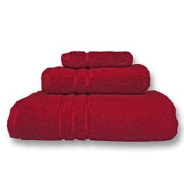 Cuddle Down Hand Towel Cuddledown Portofino Claret 25**