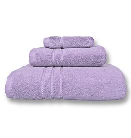 Cuddle Down Bath Sheet Cuddledown Portofino Lilac 83