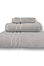 Cuddle Down Hand Towel Cuddledown Portofino Glacier Grey 88