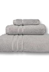 Cuddle Down Bath Sheet Cuddledown Portofino Glacier Grey 88
