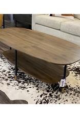 LH Imports LH Ridge Coffee Table RIG034