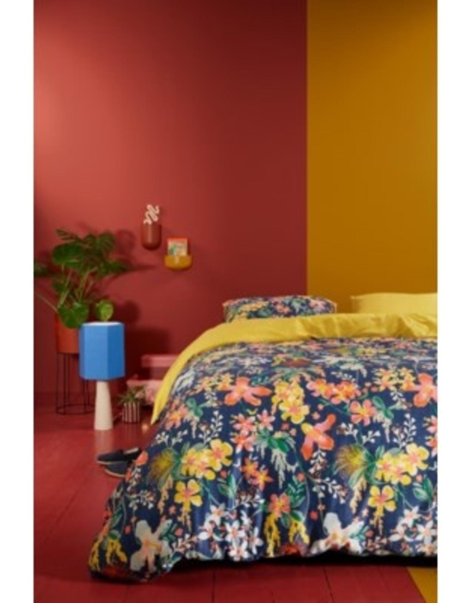 Duvet Set Brunelli Tropical Wall King w/ shams