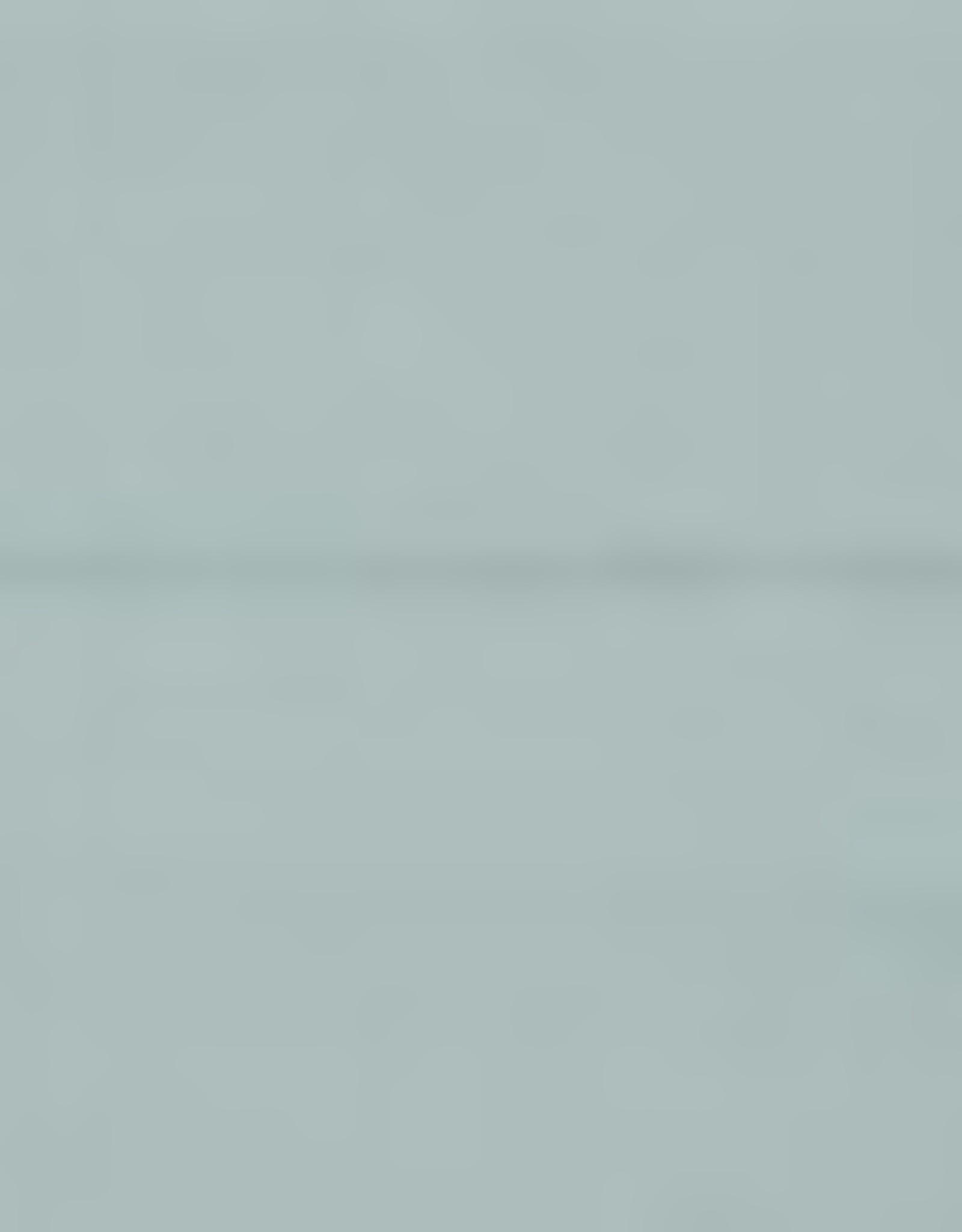 Daniadown Sheets Daniadown Egyptian 400 Queen Flat Misty Blue