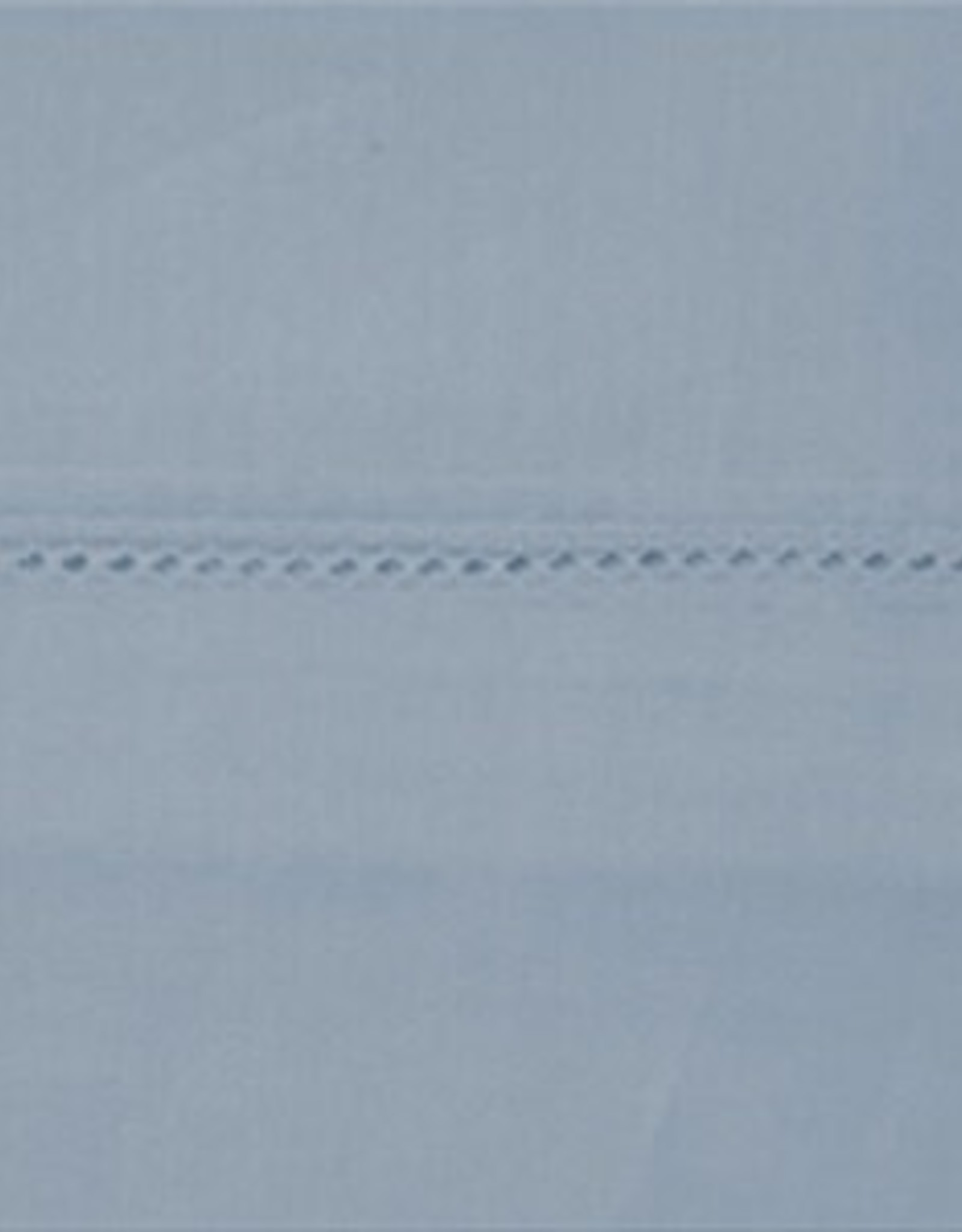 Daniadown Sheets Daniadown Egyptian 400 Queen Flat Arctic Blue