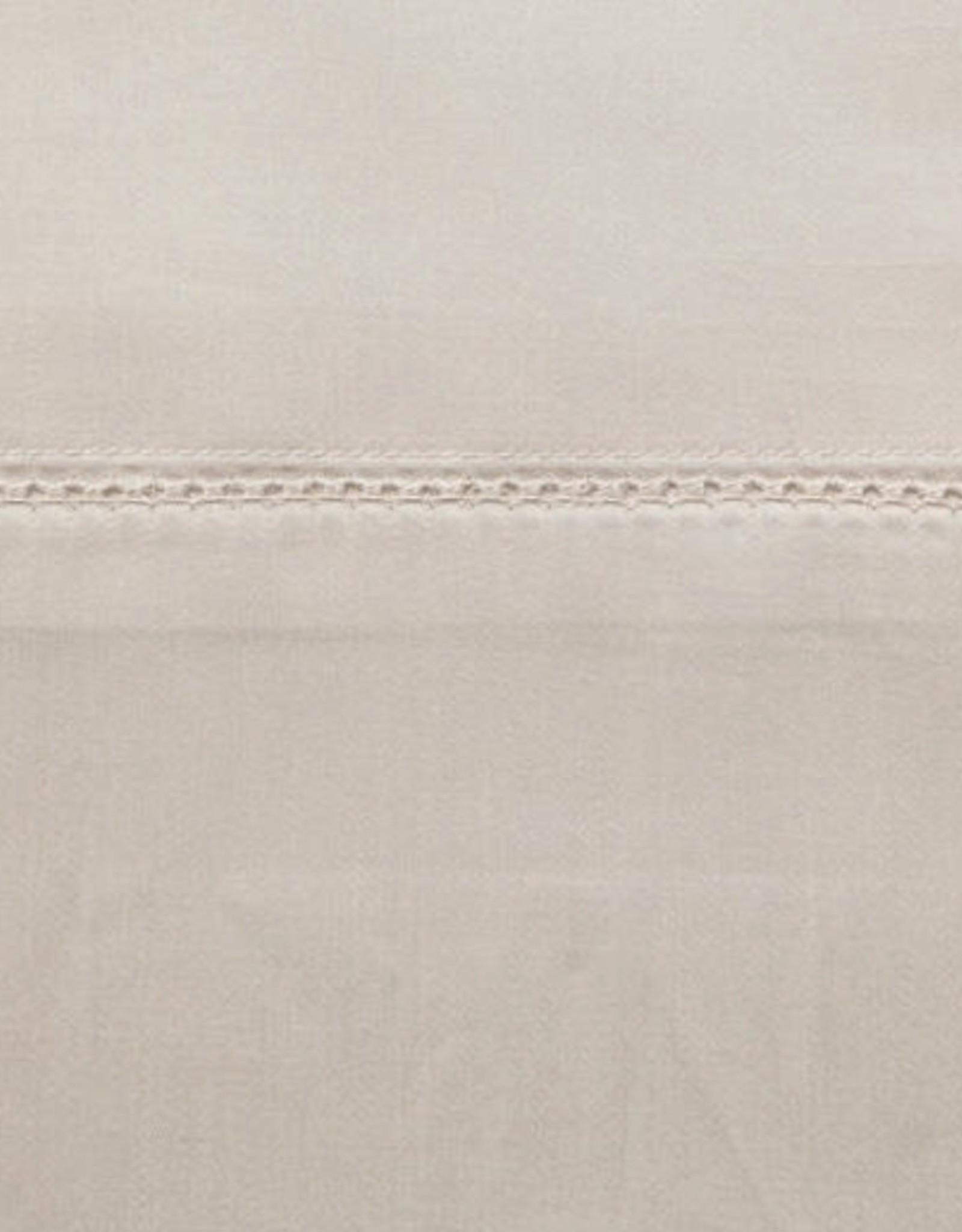 Daniadown Sheets Daniadown Egyptian 400 Twin Flat Sand