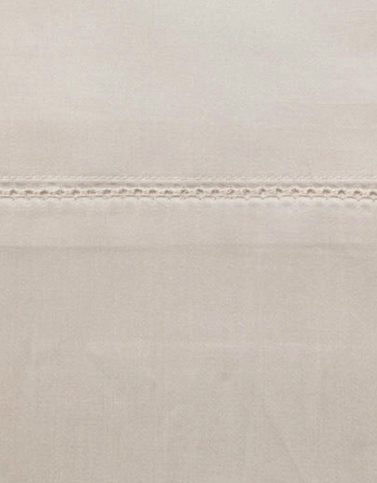 """Daniadown Sheets Daniadown Egyptian 400 Queen 18"""" Fitted Sand"""
