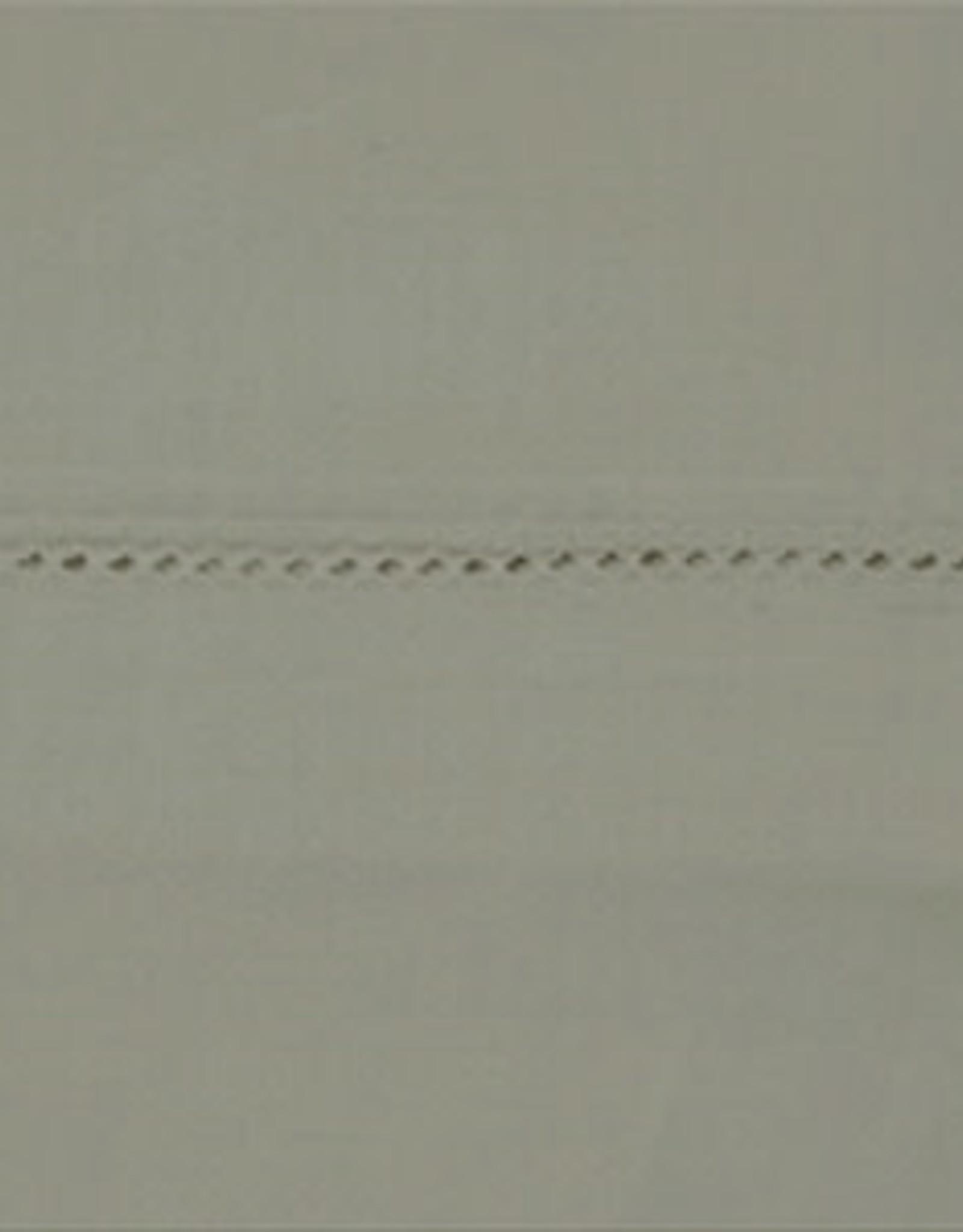 """Daniadown Sheets Daniadown Egyptian 400 King 15"""" Fitted Greytint"""