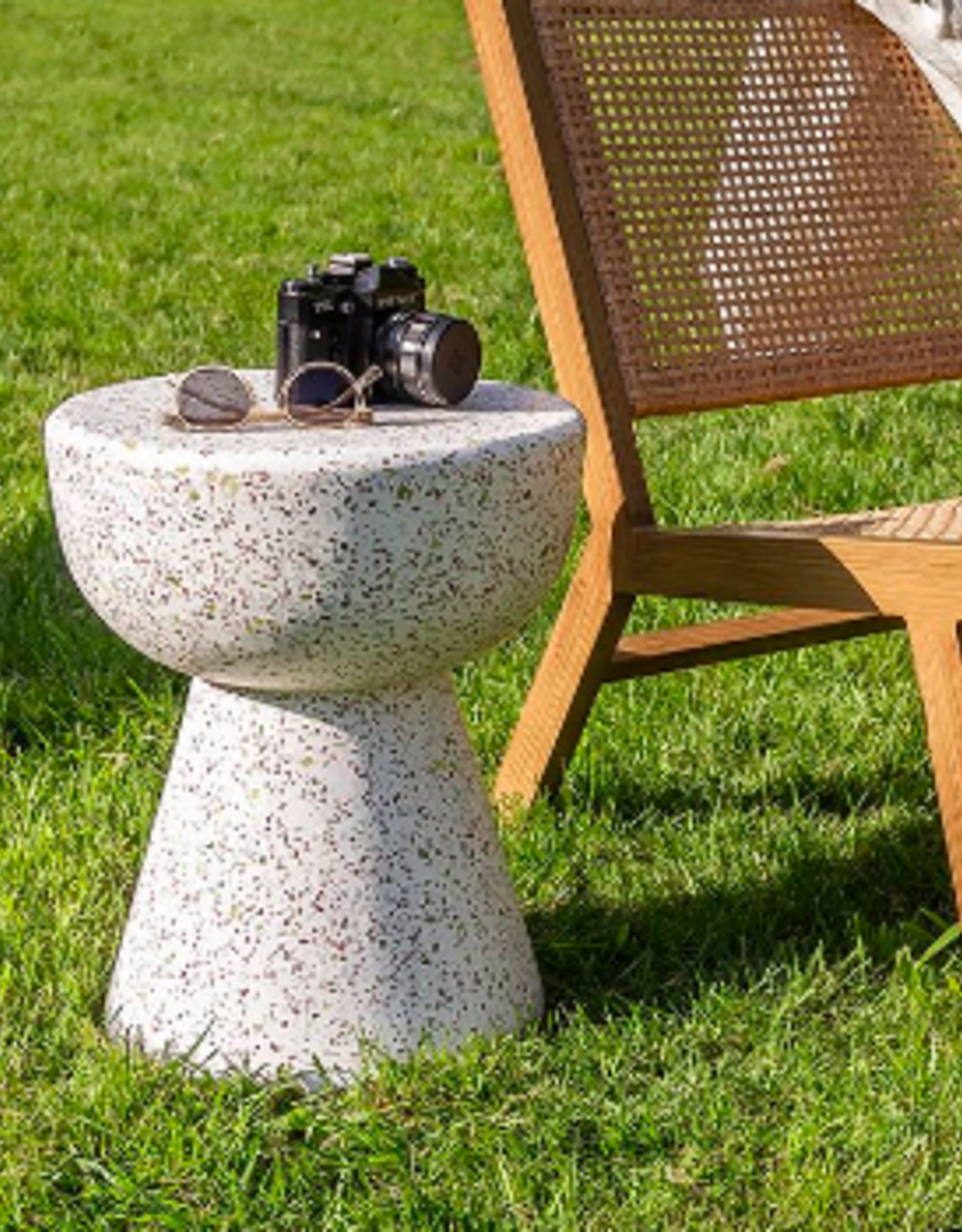 Style In Form SIF Terrazzo Stool TER-001