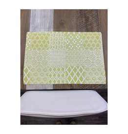 Placemat ADV  Green Cloth