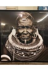 Art CJ Male Native **