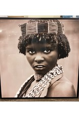 Art CJ Female Native **