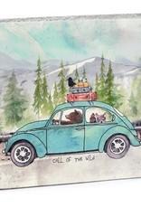 Cedar Mountain Cedar Mountain Art Block Call of The Wild LF6055