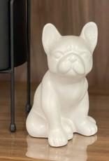 Bulldog Torre & Tagus Ceramic White SM
