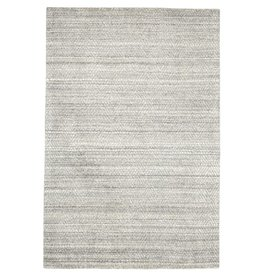 Rugs Viana Estelle Hand Tufted Wool Silver 2 x 3