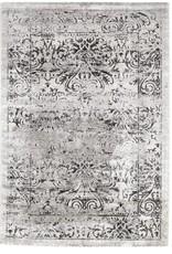Rugs Viana Sueno Floral Distressed Grey 2 x 3 SUE-23-3825A-LGLG
