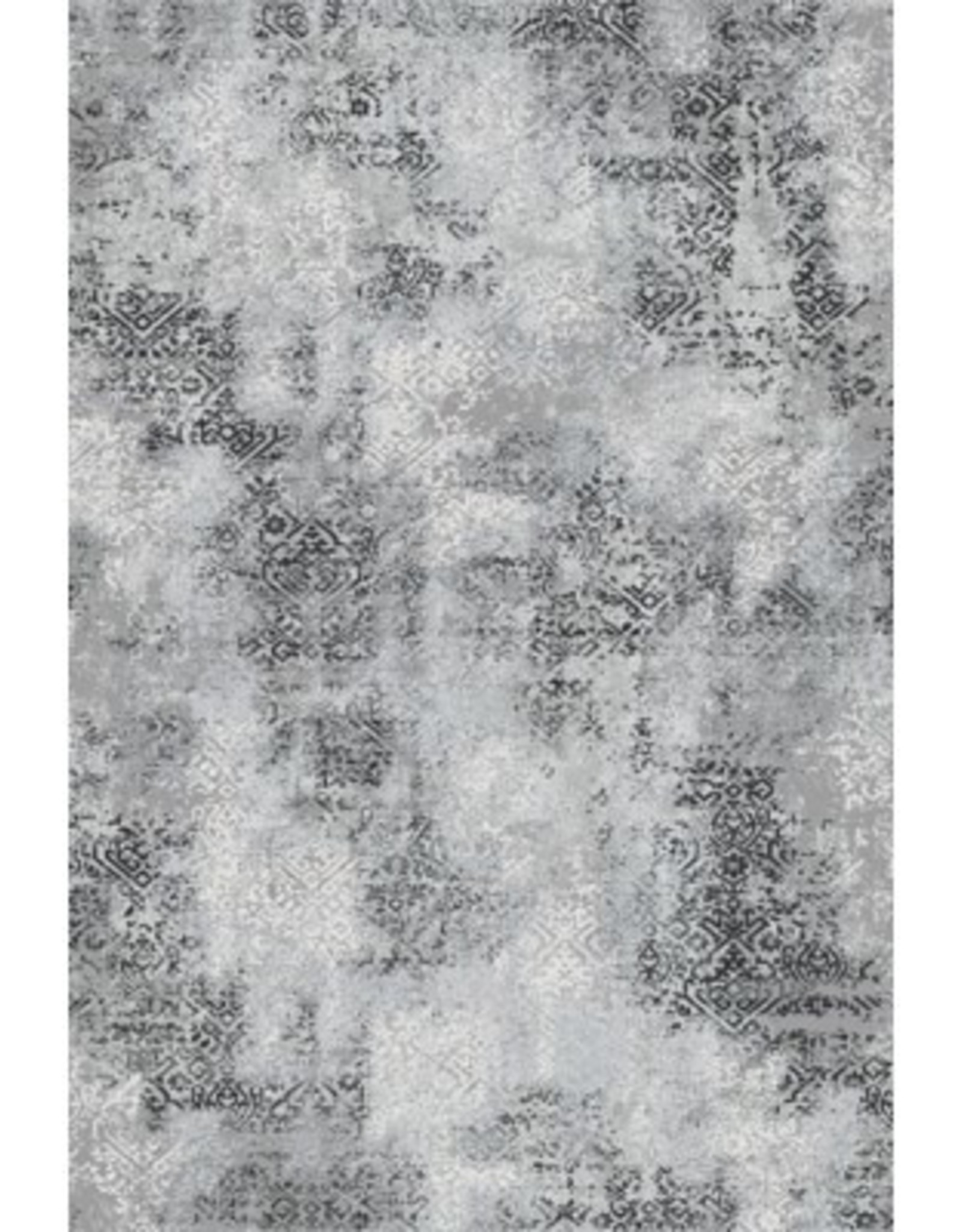 Rugs Viana Panache Soft Polypropylene Grey Anthracite 2 x 3 PAN-23-6037B-GRAN