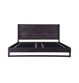 Moes Home Collection Moes Paloma Bed Queen JD-1030-07