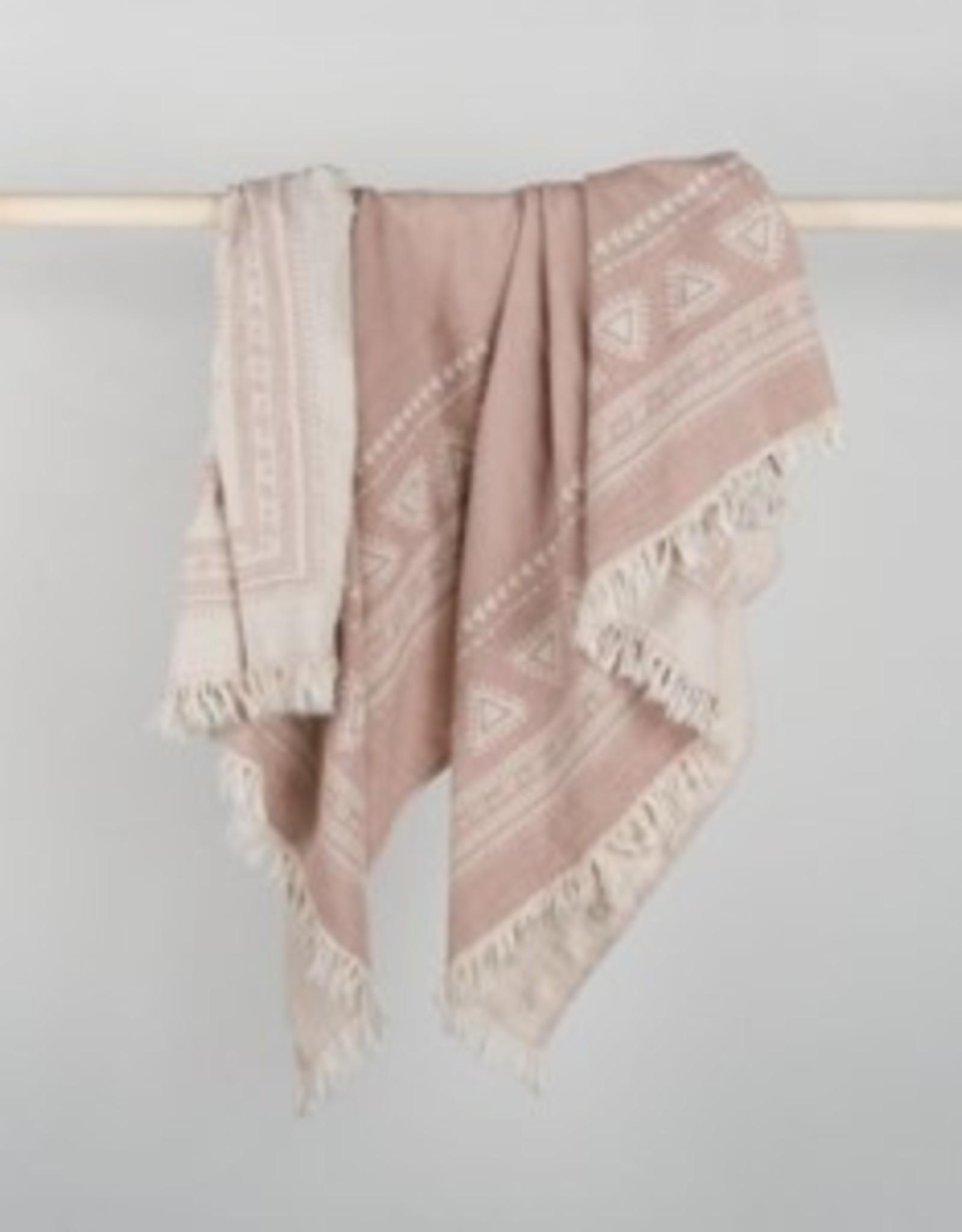 Pokoloko Turkish Towel Pokoloko Devon Shell TTDEV4