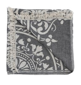 Pokoloko Turkish Towel Pokoloko Leonora Black TTL02