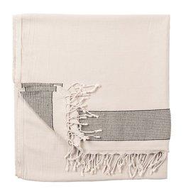 Pokoloko Turkish Towel Pokoloko Lilah Grey TTLL1