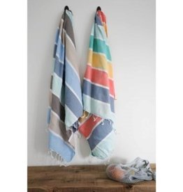 Pokoloko Turkish Towel Pokoloko Thick Stripe Warm TTST2