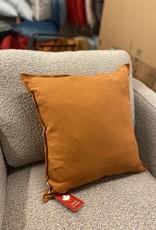 Daniadown Cushions Daniadown French Linen Ginger Toss 18 x 18