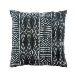 Indaba Cushions Indaba Dabu Indigo 1-5123