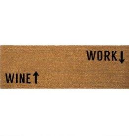 Indaba Doormat Indaba Wine Work